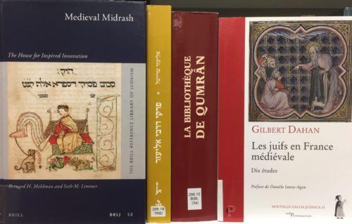 Note MZ Judaica et hebraica-2e partie